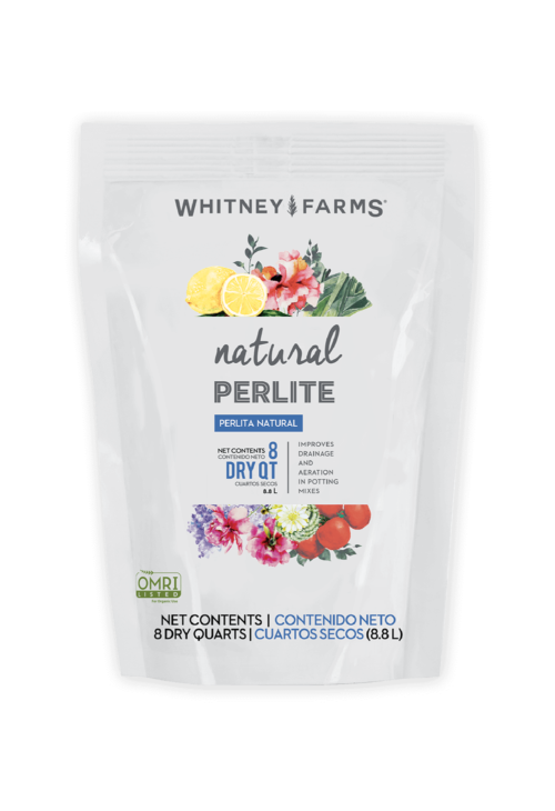 Whitney Farms Organic And Natural All Purpose Plant Food